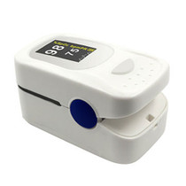 Pulse Oximeter (Lightweight - Suitable for Children)