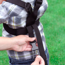 Diono Sure Steps™ Security Harness Diono