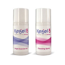 Kegel8 Lubricant & Care Pack
