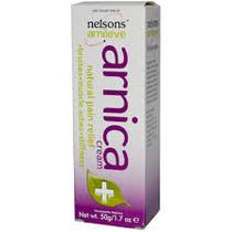 Nelsons Arnica Cream 30g