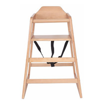 Safetots Simple Stackable High Chair Safetots