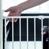 Babydan Quick Release Extra Tall Pet Gate