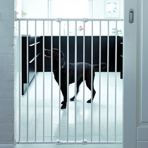 Scandanavian Pet Design Extra Tall Pet Gate White
