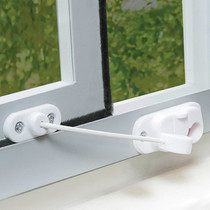 Dreambaby Window Restrictor - Keyless