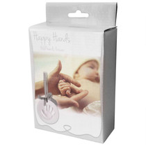 Happy Hands Hand Print Ornament Kit