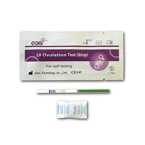Ovulation Tests - 10 Tests