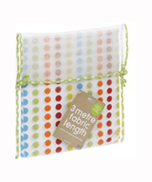 Gro Fabric And Pattern Set