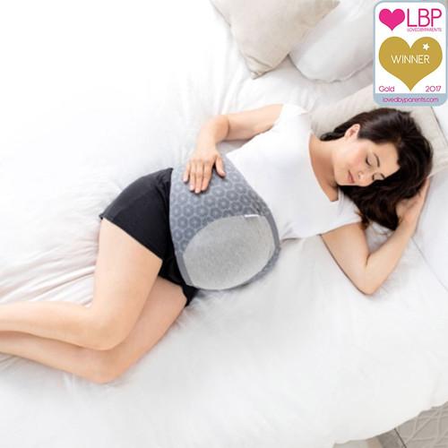 Babymoov Dream Belt - Ergonomic Pregnancy Sleep Support