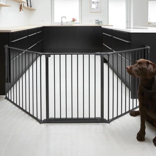 Scandinavian Pet Configure Extra Tall Gate