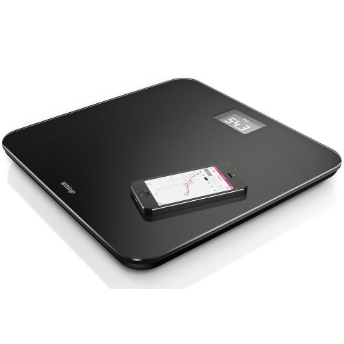 Withings Wireless Scale - Black Withings