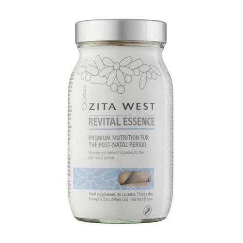 Zita West - Revital Essence - Post Natal