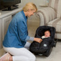 Product Clevamama - Car Seat Footmuff
