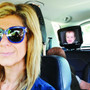 Dreambaby Adjustable Back Seat Mirror Dreambaby