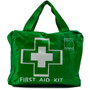 First Aid Kit - 70 Pieces
