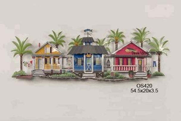 Carribbean Villages-s