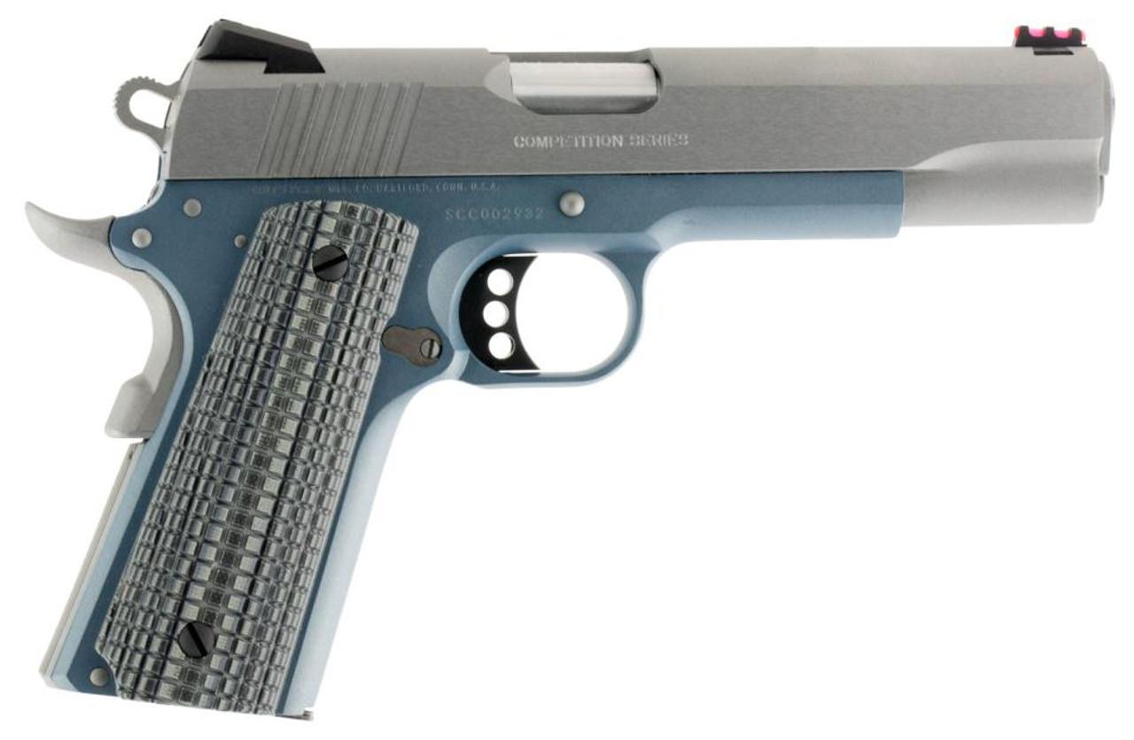 Colt Competition Govt 45 ACP, 5\
