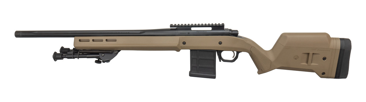 Remington 700 Magpul Enhanced 6 5 Creedmoor 20 Fde Magpul Hunter