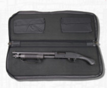 "Bulldog Tactical Hybrid Assault Rifle Case 31 Nylon Up to 30"" AR Black, Also Shorty Shotguns, AR-15 Pistols#2"