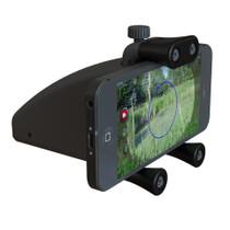 Inteliscope Pro, Smartphone Optic Mount