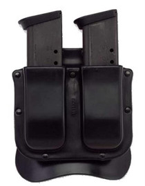 Galco Matrix Magazine Pouch in Black#3