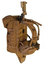 Eberlestock Gunslinger Pack, Coyote Brown
