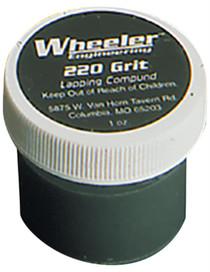 Battenfeld Technologies Bore Lapping Compound 600 Grip Oneoz Jar