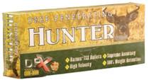 Cor Bon Hunter .300 Weatherby 180 Grain Deep Penetrating X