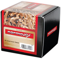 Norma Ammunition Unprimed Brass Cases 6.5x284 Norma