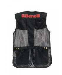 Benelli Ventilated Shooting Vest, XXXL