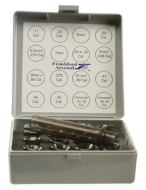 Battenfeld Technologies Frankford Arsenal Powder Funnel Kit