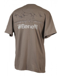 "Benelli ""Incoming"" T-Shirt, XXL"