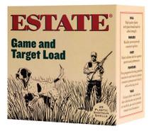 """Estate Dove Lead 12 Ga, 2.75"""", 1-1/8oz, 7.5 Shot, 25rd/Box, 10 Box/Case"""