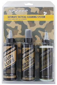 Slip 2000 Ultimate Tactical Fouroz 3-Pack