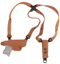 SHOULDER HOLSTER SYSTEM WALTHER PP WALTHER PPK WALTHER PPKS