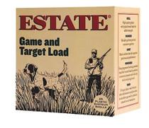 """Estate Dove Lead 12 Ga, 2.75"""", 1oz, 7.5 Shot, 25rd/Box"""