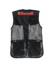 Benelli Ventilated Shooting Vest, Large