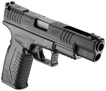 "Springfield XDM-5.25 Competition 45ACP 5.25"" Barrel, Black 13 Rd Mag"