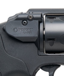 "Smith & Wesson ""Bodyguard 38"" Revolver, 38 Spl , W/Insight Laser#2"