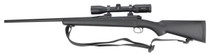"Dakota Arms Model 97 Long Range SS Hunter 300 Win Mag, 24"" Barrel, Falcon Ceramic Coating W/Scope"
