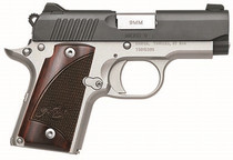 Kimber Micro 9 Two-Tone 9mm