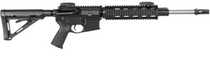 DPMS Recon Rifle .223/5.56 16 Barrel W/AAC Blackout Flash Hider 10 Rd Mag