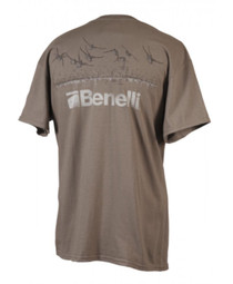 "Benelli ""Incoming"" T-Shirt, Small 93010S"