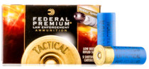 "Federal Truball Lo Recoil Rifled Slug HP 12 Ga, 2-3/4"", 1oz"