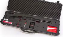 "Benelli M4 12G Southern Grind Package, 18.5"" Barrel Ghost Ring Sights, Case/Knife/Light"