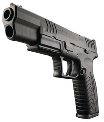 "Springfield XDM-5.25 Competition, 9MM 5.25"" Barrel, Black 19 Rd Mag"