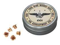 CCI Muzzleloader Musket Caps Brass 1000/5