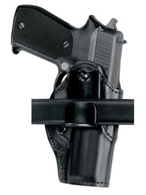 Bianchi 27 Inside The Pants Holster Smith & Wesson Shield Plain Black Right Hand