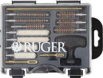 Allen Ruger Compact Handgun Cleaning Kit W/Tool Box