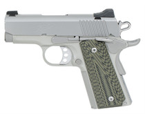 Kimber Stainless Ultra TLE II 45ACP