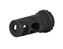 AAC Blackout 18 Tooth Muzzle Brake 7.62mm/6.8mm/6.5mm 5/8-24 TPI